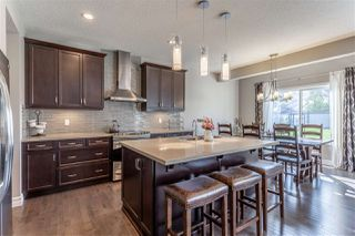 Photo 4: 7711 18 Avenue in Edmonton: Zone 53 House for sale : MLS®# E4170900