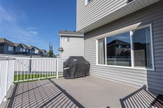 Photo 29: 7711 18 Avenue in Edmonton: Zone 53 House for sale : MLS®# E4170900