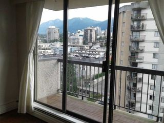 "Photo 3:  in North Vancouver: Lower Lonsdale Condo for sale in ""Talisman Towers"" : MLS®# R2402892"