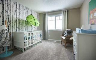 Photo 19: 5 CALEDON Crescent: Spruce Grove House Half Duplex for sale : MLS®# E4174117