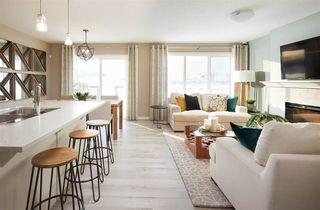 Photo 3: 5 CALEDON Crescent: Spruce Grove House Half Duplex for sale : MLS®# E4174117