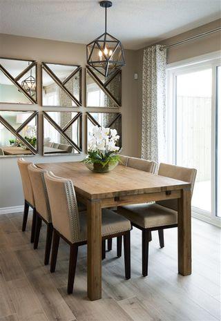 Photo 7: 5 CALEDON Crescent: Spruce Grove House Half Duplex for sale : MLS®# E4174117