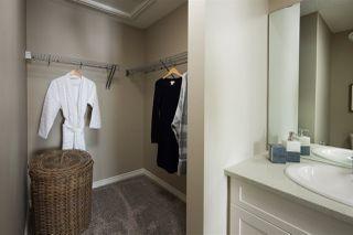 Photo 17: 5 CALEDON Crescent: Spruce Grove House Half Duplex for sale : MLS®# E4174117