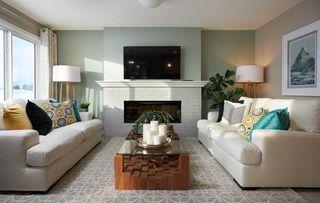 Photo 5: 5 CALEDON Crescent: Spruce Grove House Half Duplex for sale : MLS®# E4174117