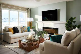 Photo 4: 5 CALEDON Crescent: Spruce Grove House Half Duplex for sale : MLS®# E4174117