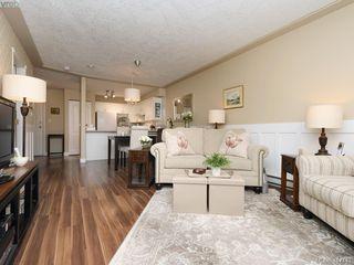Photo 3: 103 400 Dupplin Road in VICTORIA: SW Rudd Park Condo Apartment for sale (Saanich West)  : MLS®# 417441