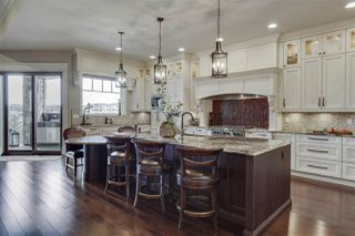 Photo 5: 2790 WHEATON Drive in Edmonton: Zone 56 House for sale : MLS®# E4185943
