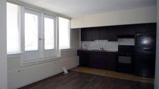 Photo 4: 306 8306 JASPER Avenue in Edmonton: Zone 09 Condo for sale : MLS®# E4188079