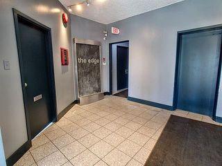 Photo 2: 306 8306 JASPER Avenue in Edmonton: Zone 09 Condo for sale : MLS®# E4188079
