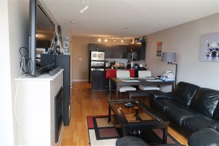 "Photo 6: 1701 4182 DAWSON Street in Burnaby: Brentwood Park Condo for sale in ""TANDEM 3"" (Burnaby North)  : MLS®# R2441951"