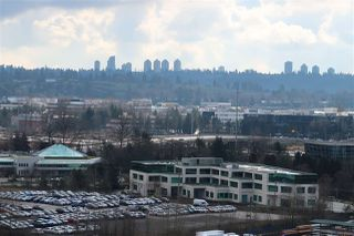 "Photo 17: 1701 4182 DAWSON Street in Burnaby: Brentwood Park Condo for sale in ""TANDEM 3"" (Burnaby North)  : MLS®# R2441951"