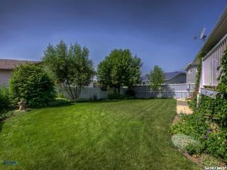 Photo 16: 734 Sun Valley Drive in Estevan: Bay Meadows Residential for sale : MLS®# SK808760