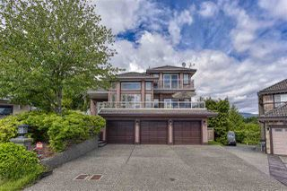 "Photo 1: 1528 GREENSTONE Court in Coquitlam: Westwood Plateau House for sale in ""WESTWOOD PLATEAU"" : MLS®# R2464815"