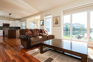 Photo 12: 1245 SUMMERSIDE Drive in Edmonton: Zone 53 House for sale : MLS®# E4201700