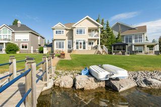 Photo 37: 1245 SUMMERSIDE Drive in Edmonton: Zone 53 House for sale : MLS®# E4201700