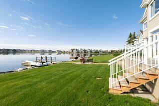 Photo 42: 1245 SUMMERSIDE Drive in Edmonton: Zone 53 House for sale : MLS®# E4201700