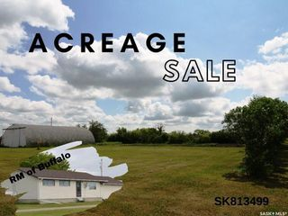 Photo 24: Weikle Acreage RM of Buffalo in Buffalo: Residential for sale (Buffalo Rm No. 409)  : MLS®# SK813499