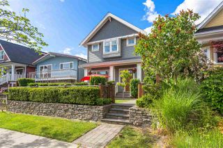 Photo 20: 1751 E 2ND AVENUE in Vancouver: Grandview Woodland 1/2 Duplex for sale (Vancouver East)  : MLS®# R2463595