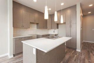 Photo 2: 3805 CHRUSTAWKA Place in Edmonton: Zone 55 House Half Duplex for sale : MLS®# E4206039