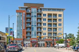 Main Photo: 217 1110 3 Avenue NW in Calgary: Hillhurst Apartment for sale : MLS®# A1014088
