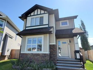 Main Photo: 139 Cooper Close in Red Deer: Clearview Ridge Residential for sale : MLS®# A1019821