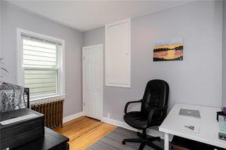 Photo 13: 222 Neil Avenue in Winnipeg: East Kildonan Residential for sale (3D)  : MLS®# 202022763