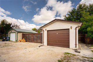 Photo 25: 222 Neil Avenue in Winnipeg: East Kildonan Residential for sale (3D)  : MLS®# 202022763