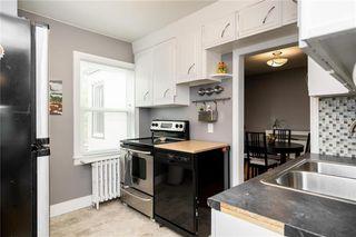 Photo 9: 222 Neil Avenue in Winnipeg: East Kildonan Residential for sale (3D)  : MLS®# 202022763