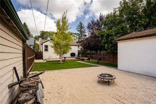 Photo 23: 222 Neil Avenue in Winnipeg: East Kildonan Residential for sale (3D)  : MLS®# 202022763