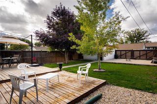Photo 19: 222 Neil Avenue in Winnipeg: East Kildonan Residential for sale (3D)  : MLS®# 202022763