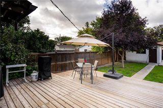 Photo 20: 222 Neil Avenue in Winnipeg: East Kildonan Residential for sale (3D)  : MLS®# 202022763