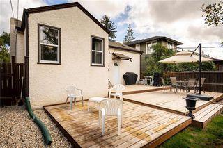 Photo 18: 222 Neil Avenue in Winnipeg: East Kildonan Residential for sale (3D)  : MLS®# 202022763