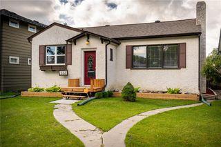Photo 1: 222 Neil Avenue in Winnipeg: East Kildonan Residential for sale (3D)  : MLS®# 202022763