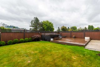 "Photo 39: 2692 TYLNEY Lane in Abbotsford: Abbotsford East House for sale in ""The Quarry"" : MLS®# R2500334"
