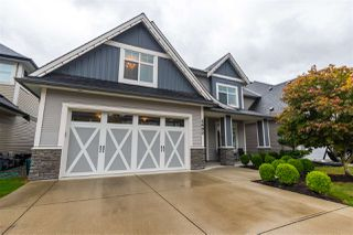 "Photo 2: 2692 TYLNEY Lane in Abbotsford: Abbotsford East House for sale in ""The Quarry"" : MLS®# R2500334"