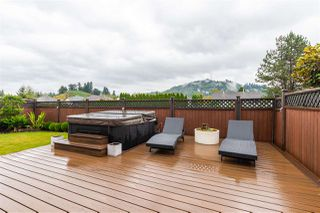 "Photo 36: 2692 TYLNEY Lane in Abbotsford: Abbotsford East House for sale in ""The Quarry"" : MLS®# R2500334"