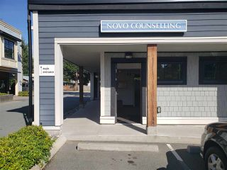 Photo 2: 1 23160 96 Avenue in Langley: Fort Langley Office for lease : MLS®# C8034377