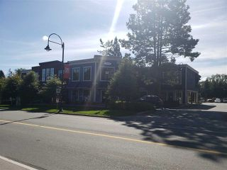 Photo 12: 1 23160 96 Avenue in Langley: Fort Langley Office for lease : MLS®# C8034377
