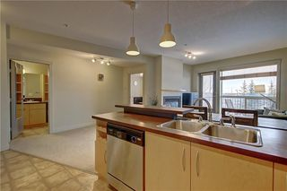 Photo 7: 234 69 SPRINGBOROUGH Court SW in Calgary: Springbank Hill Apartment for sale : MLS®# A1029583