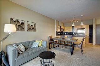 Photo 4: 234 69 SPRINGBOROUGH Court SW in Calgary: Springbank Hill Apartment for sale : MLS®# A1029583
