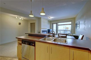 Photo 8: 234 69 SPRINGBOROUGH Court SW in Calgary: Springbank Hill Apartment for sale : MLS®# A1029583