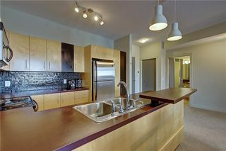 Photo 6: 234 69 SPRINGBOROUGH Court SW in Calgary: Springbank Hill Apartment for sale : MLS®# A1029583