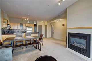 Photo 2: 234 69 SPRINGBOROUGH Court SW in Calgary: Springbank Hill Apartment for sale : MLS®# A1029583