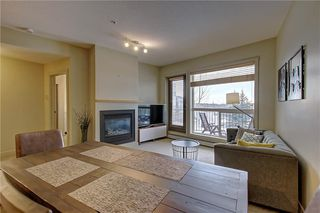 Photo 15: 234 69 SPRINGBOROUGH Court SW in Calgary: Springbank Hill Apartment for sale : MLS®# A1029583