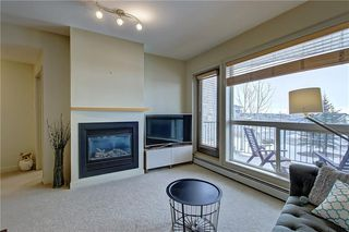 Photo 5: 234 69 SPRINGBOROUGH Court SW in Calgary: Springbank Hill Apartment for sale : MLS®# A1029583