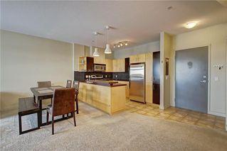 Photo 16: 234 69 SPRINGBOROUGH Court SW in Calgary: Springbank Hill Apartment for sale : MLS®# A1029583