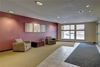 Photo 29: 234 69 SPRINGBOROUGH Court SW in Calgary: Springbank Hill Apartment for sale : MLS®# A1029583
