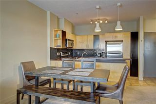 Main Photo: 234 69 SPRINGBOROUGH Court SW in Calgary: Springbank Hill Apartment for sale : MLS®# A1029583