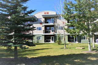 Photo 37: 234 69 SPRINGBOROUGH Court SW in Calgary: Springbank Hill Apartment for sale : MLS®# A1029583