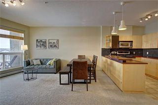 Photo 17: 234 69 SPRINGBOROUGH Court SW in Calgary: Springbank Hill Apartment for sale : MLS®# A1029583
